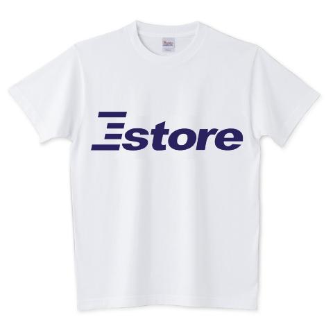 EストアーTシャツ