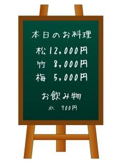 販売心理学「松竹梅の法則」2